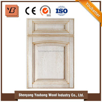 producer solid wood kitchen cabinet door