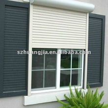 Weather Protection Aluminum Window Rolling Shutters