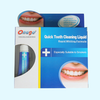 Teeth whitening liquid- dental stain remover