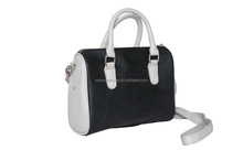 Guangzhou branded bag manufacture woman fashion elegance leather handbags