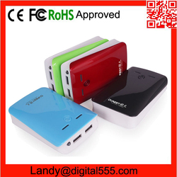 High Quality mobile phone power bank 5000