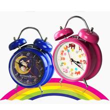 audio changeable usb mp3 carpet alarm clock for children