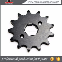 Aftermarket Motorcycle Dirt Bike DID performance 520 Sprockets for sale