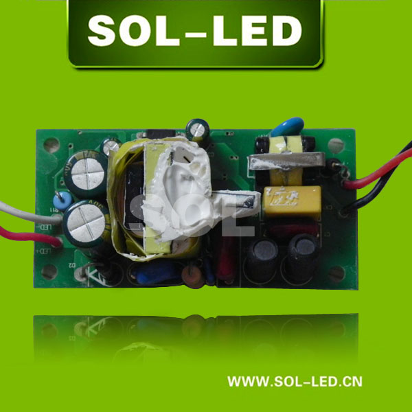 Constant Current LED Driver 12W 700mA IP67 Waterproof 3-5 years warranty