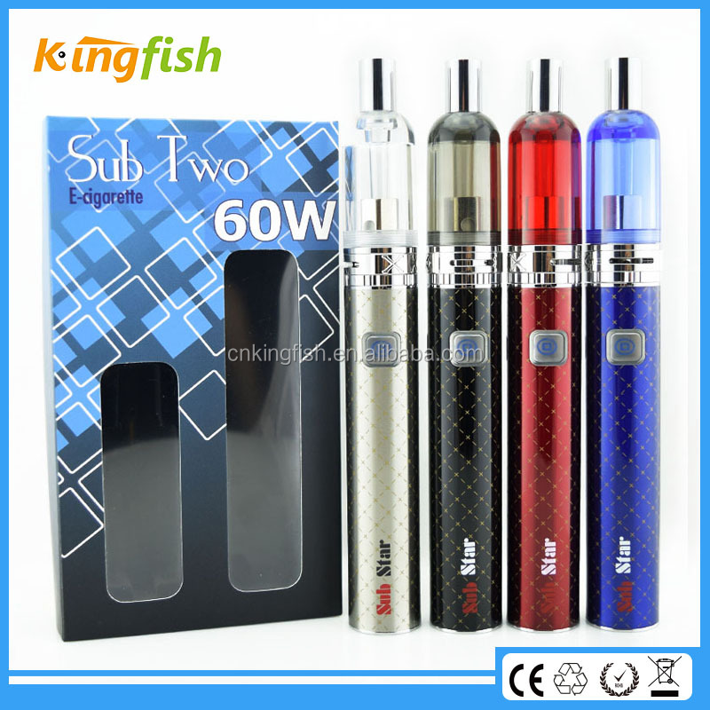 2015 best selling Sub Two spain electronic cigarette parts wholesale create healthy life