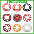 Best Lightweight Aluminum motorcycle rear sprocket and chain