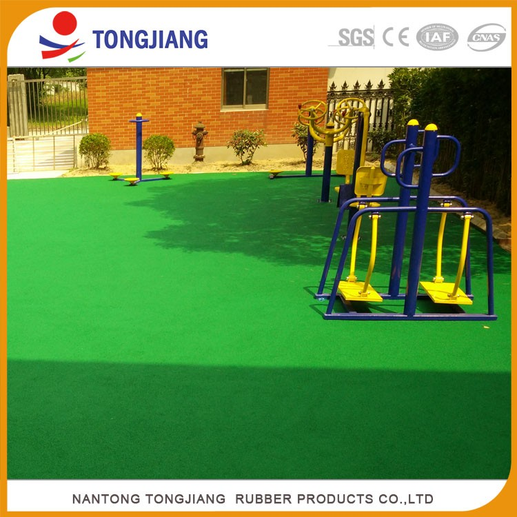 EPDM granule for playground