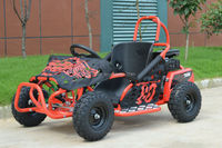 Kid Buggy 90CC with CE Approval FSD80GK