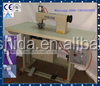 Ultrasonic Lace Ribbon Scarf Cutting Machine