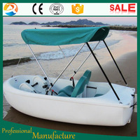 Water Amusement Rides Corrosion Ressistance water jet boat engine