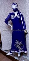New Gorgeous Party Wear Dresses 2013