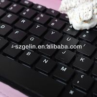 2013  aluminium bluetooth keyboard case