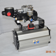 China made cheap price high quality electropneumatic positioner for electrical valve