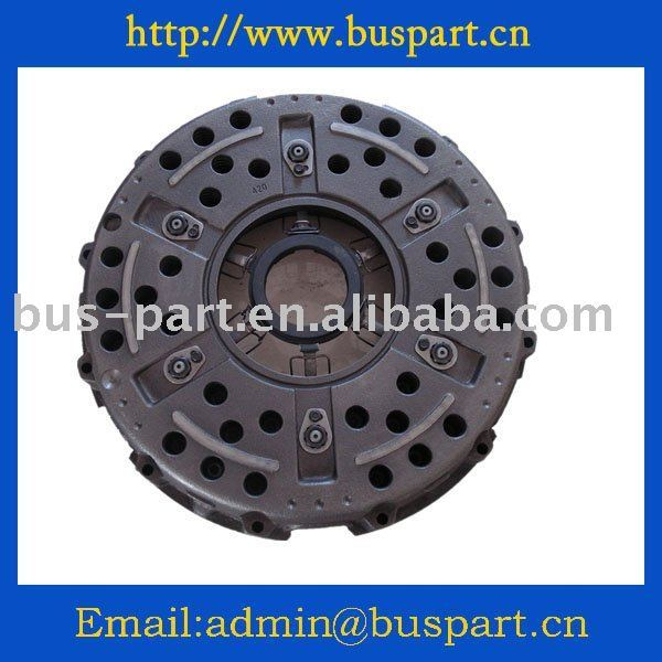 All kind of truck parts clutch JAC SINOTRUK HOWO