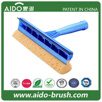 Glass window cleaning wiper/car squeegee