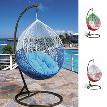 furniture outdoor egg swing cheap hanging rattan egg chair