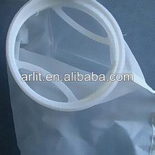 "1 Micron 7""x32"" pp bag filters for swimming pool"