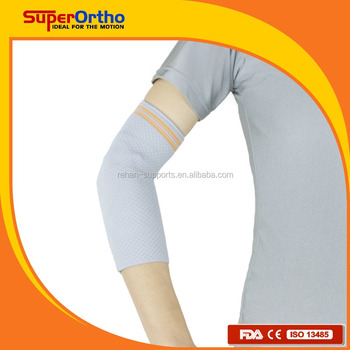 Elbow Support--- A3-023 3D Elbow Support