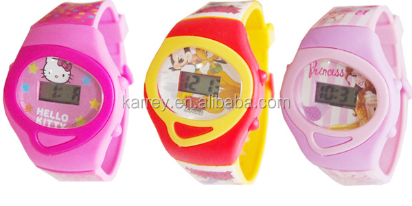 Cheap china import wholesale watch for kids