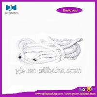 white round rayon non-elastic cords ropes hot sale supplier