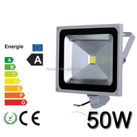 Hotsell 50W LED floodlight with sensor, 50W PIR led reflector