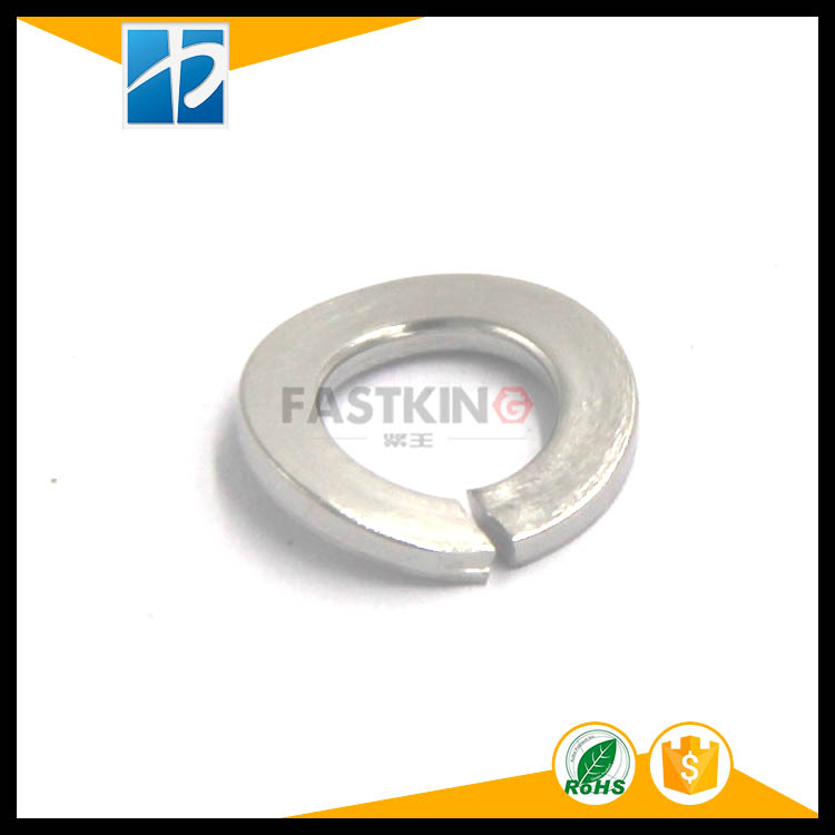 Stainless steel 304  saddle type spring washer  /DIN128 wave type spring washer