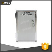 Good Quality Lockable Cabinet Key Safe with lock