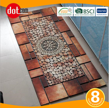 Professional Decorative Rubber Door Mats