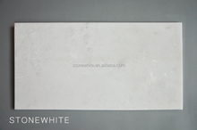 Cheapest 12x24 White Marble Tile Wholesale