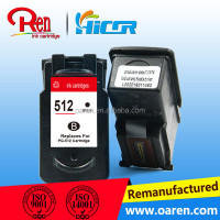 for Canon PG512 CL513 compatible ink cartridges for Canon 512 513 for Canon MP480 printer