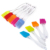 OEM kitchen accessories Pastry Tools Silicone BBQ basting Brush