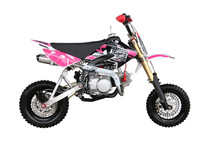 TDRMOTO 90cc 110cc dirt bike pit bike for sale