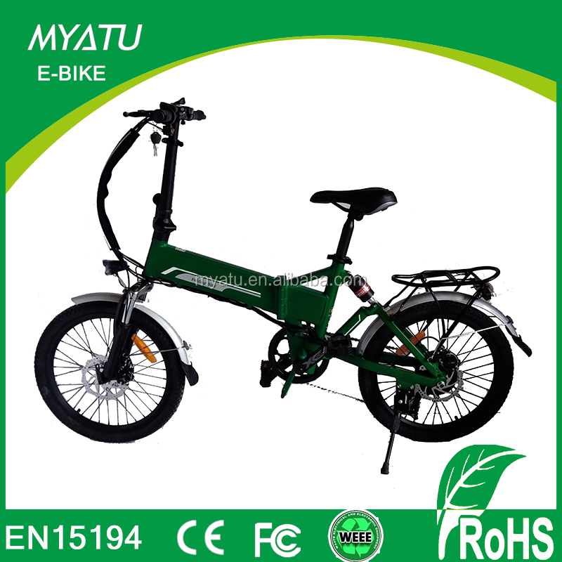Manufactory newest 20 inch ebike 48V e-bike 500W e bike with folding e-cycle/electric bike folding bicycle 20 inch