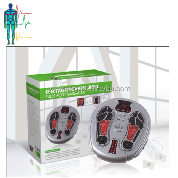 Relax your foot electric tens foot massager