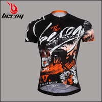 BEROY pro team cycling tops, mountain bike shirts plus size MTB tops