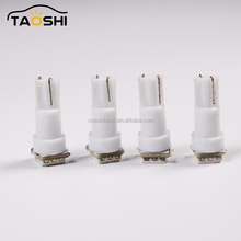 Super Bright High Power Bulb T5 Smd Auto Led Light Bulbs