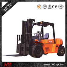 High quality Hot sale 5 ton New diesel Forklift with CE
