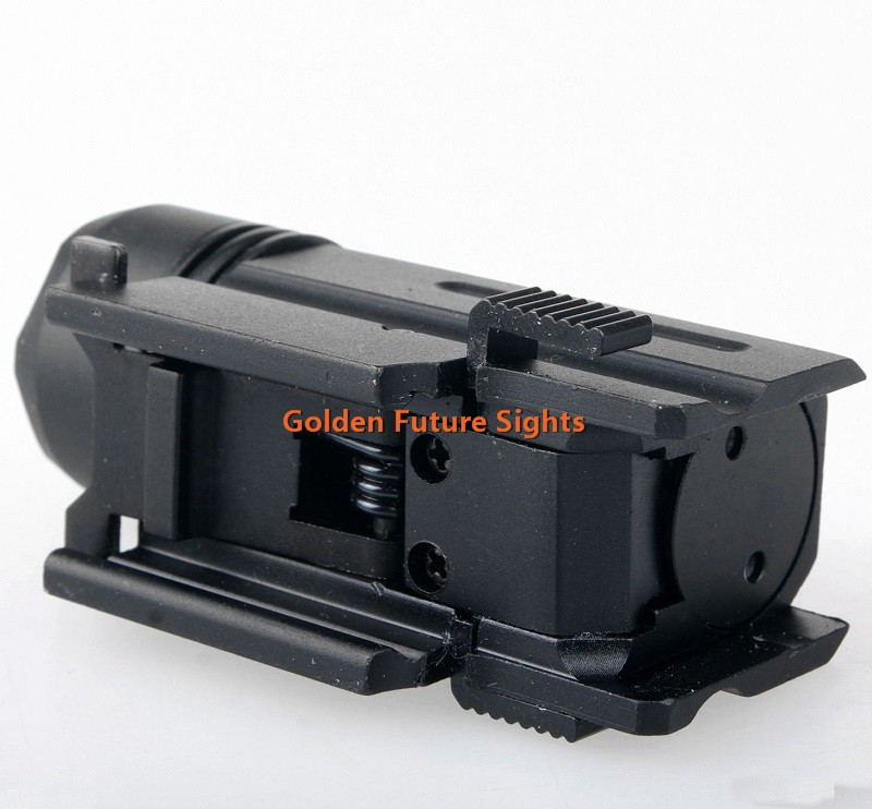 GF-SD01 tactical pistol flashlight