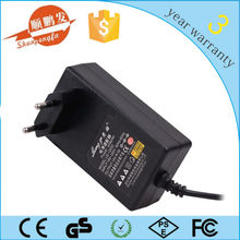 Mounting wall type 12v 3a tattoo power supply