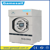 High quality Industry used industrial washing machine , laundry shop machines