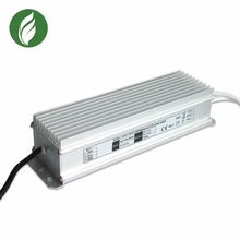 CE SAA approved hot sale waterproof 100w led driver ac dc 220v 12v power supply