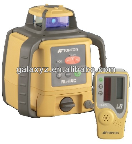 TOPCON RL-H4C automatic rotation laser <strong>level</strong>