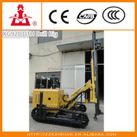 Air Tracking Drilling Rig/Crawler DTH Drilling Equipment sale in Africa Market