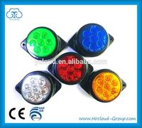 Manufacturer Hot product 50w auto side driving light with high quality
