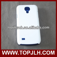 Chinese supplier new products 3d sublimation phone case for Samsung Galaxy S4 Mini