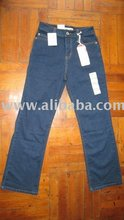 Stock lots Branded Jeans