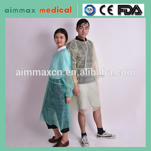 Nonwoven Disposable Surgical Gown Latest Gown Designs 2017