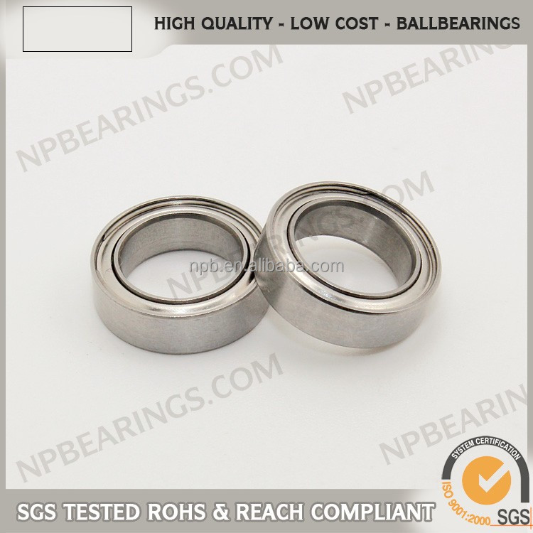 Best Selling low noise ball bearing small ball dearing