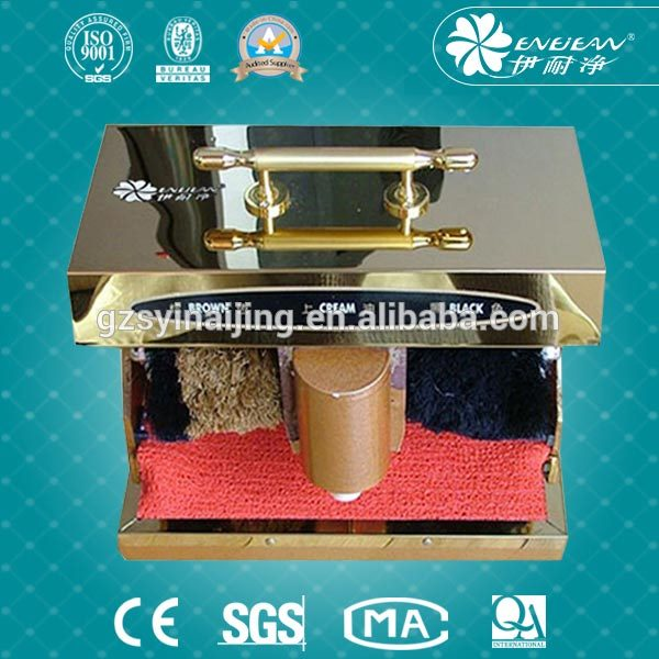 Good Quality advertising shoe polisher made in China