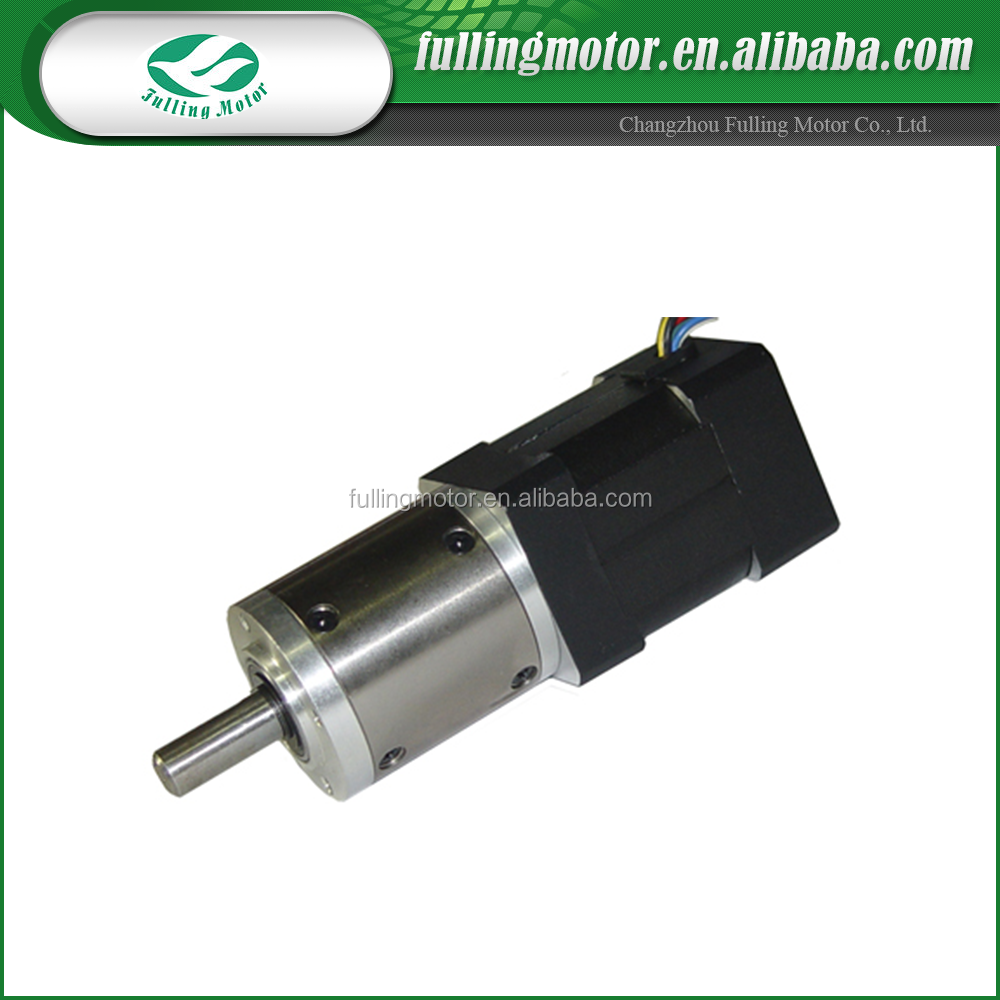 China new design popular BLDC planetary gear motor, ac synchronous brushless motor